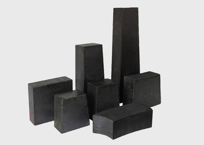 转炉镁碳砖