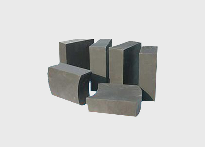 The ladle is made of magnesium-carbon brick and low carbon magnesia carbon brick